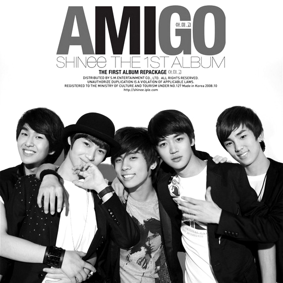 shinee_album_amigo