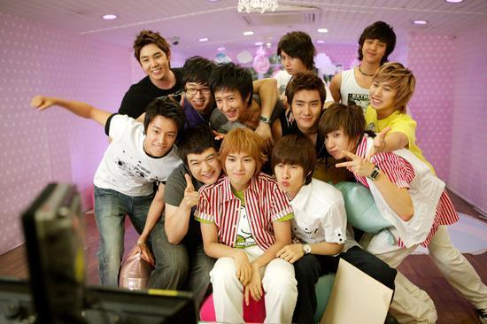 superjunior7smile haengbok