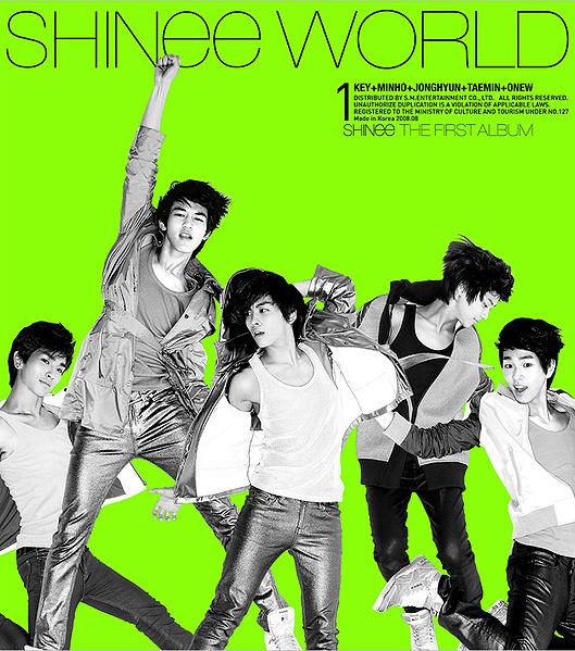 the-shinee-world