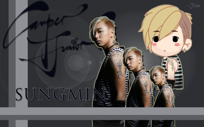 sungmin-wallpaper