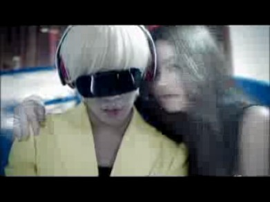 Gdragon - Heart Breaker_0001